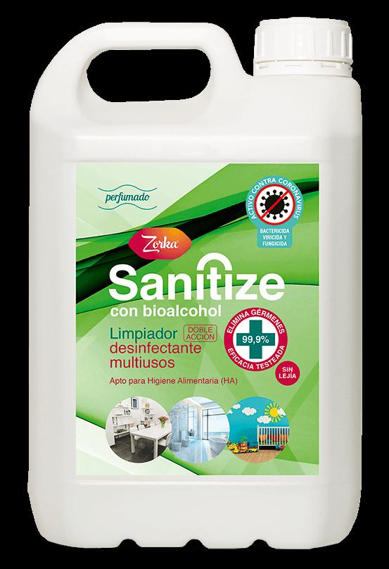 Sanitize-bioalcohol-5L